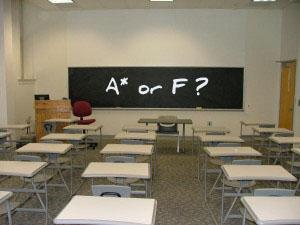 Academic progress needs the best environments | School blinds