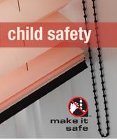 School Blind Safety